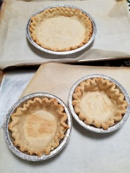 pre-bake crust holiday gifts